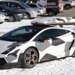 auto-wintersport