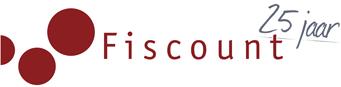 Fiscount_logo_25_jaar